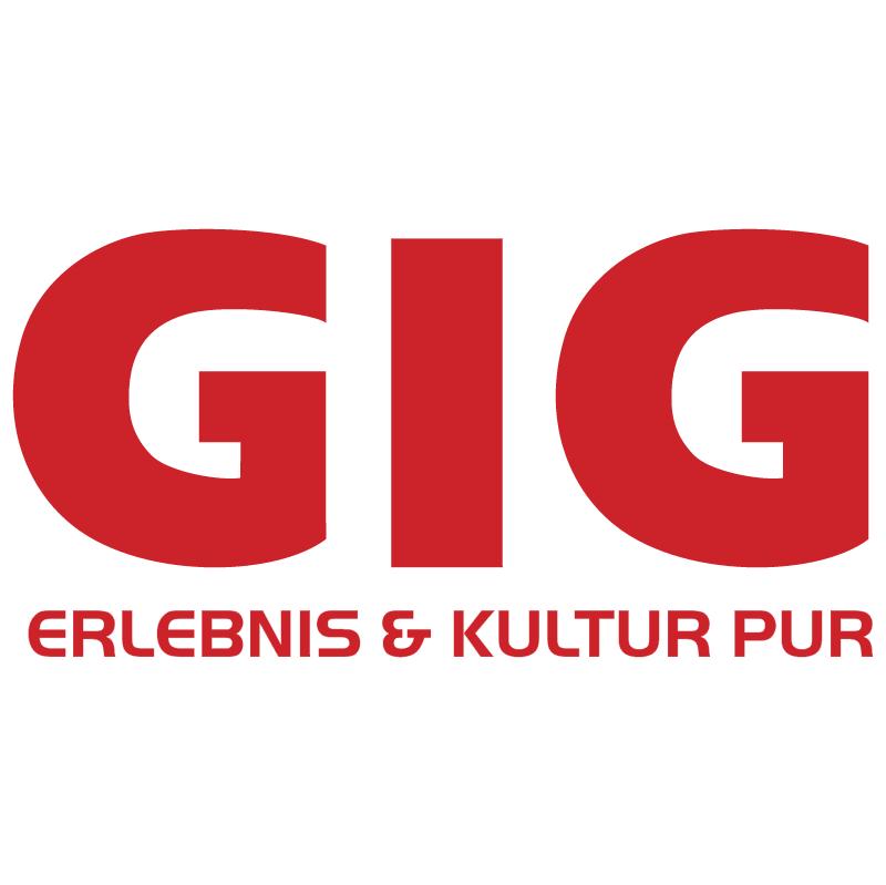 GIG vector