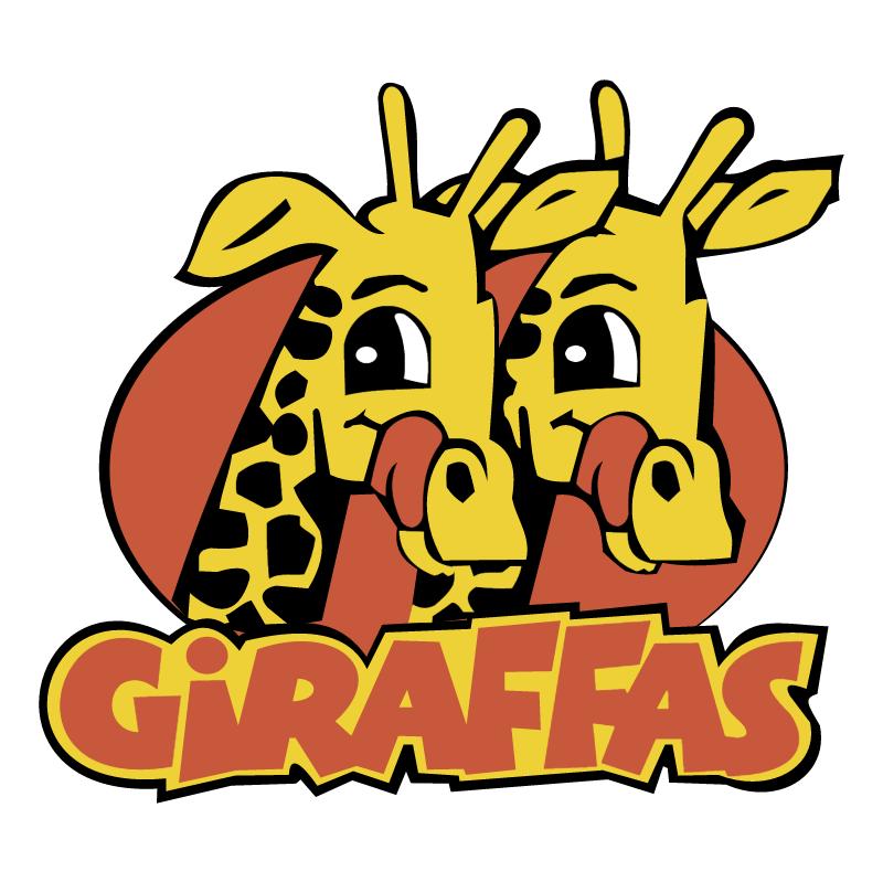 Giraffas vector