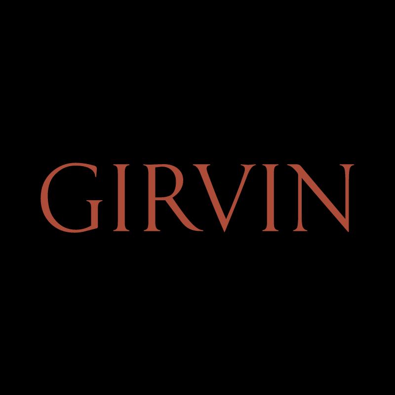 Girvin Brand vector