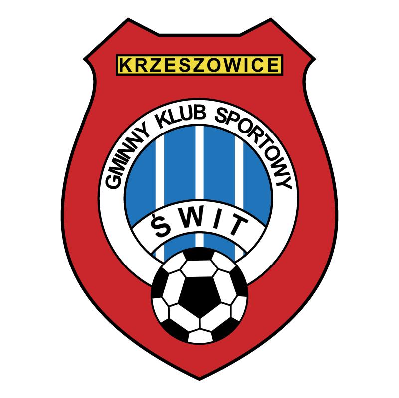 GKS Swit Krzeszowice vector