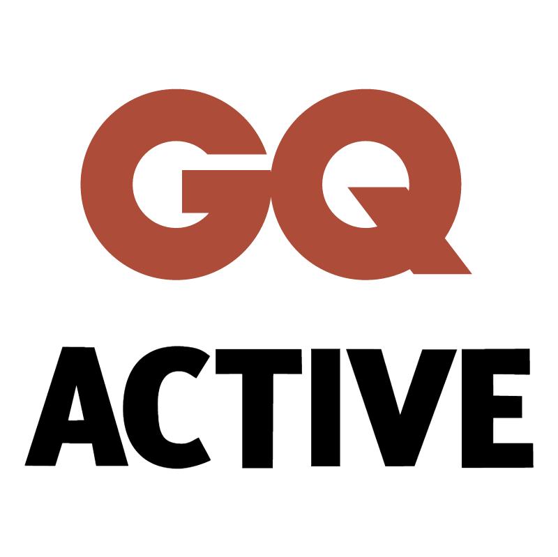 GQ Active vector