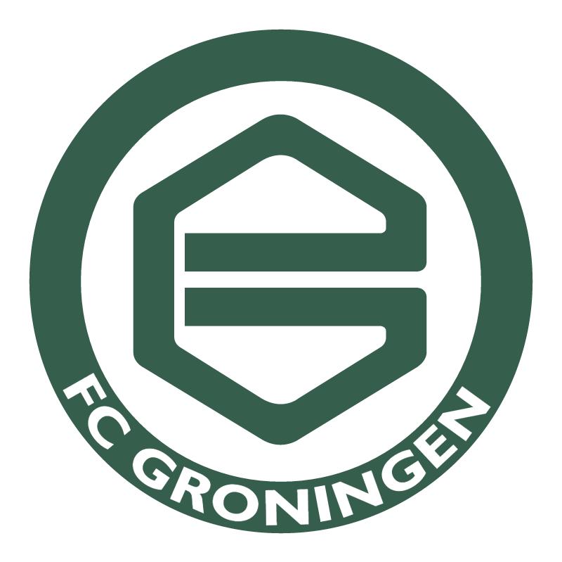 FC Groningen vector