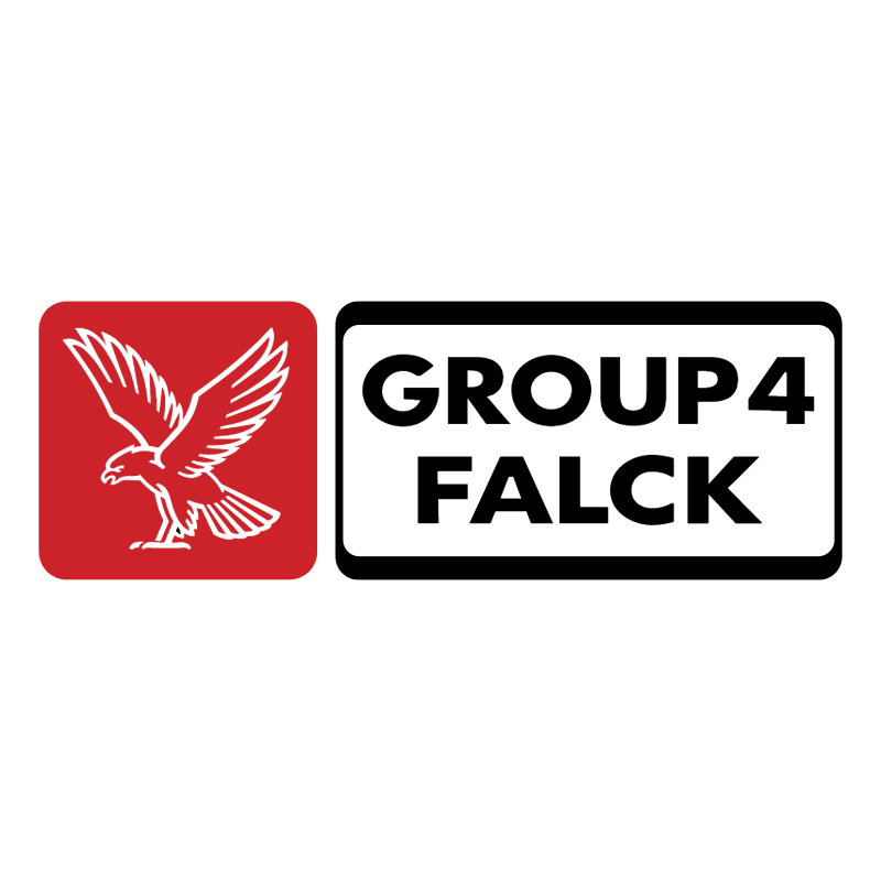 Group 4 Falck vector