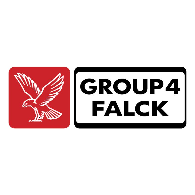 Group 4 Falck vector