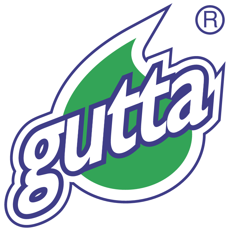 Gutta Juice vector