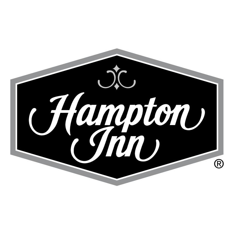 Hampton Inn vector