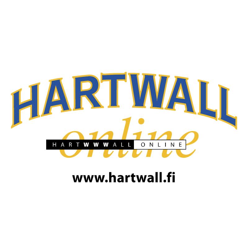 Hartwall online vector