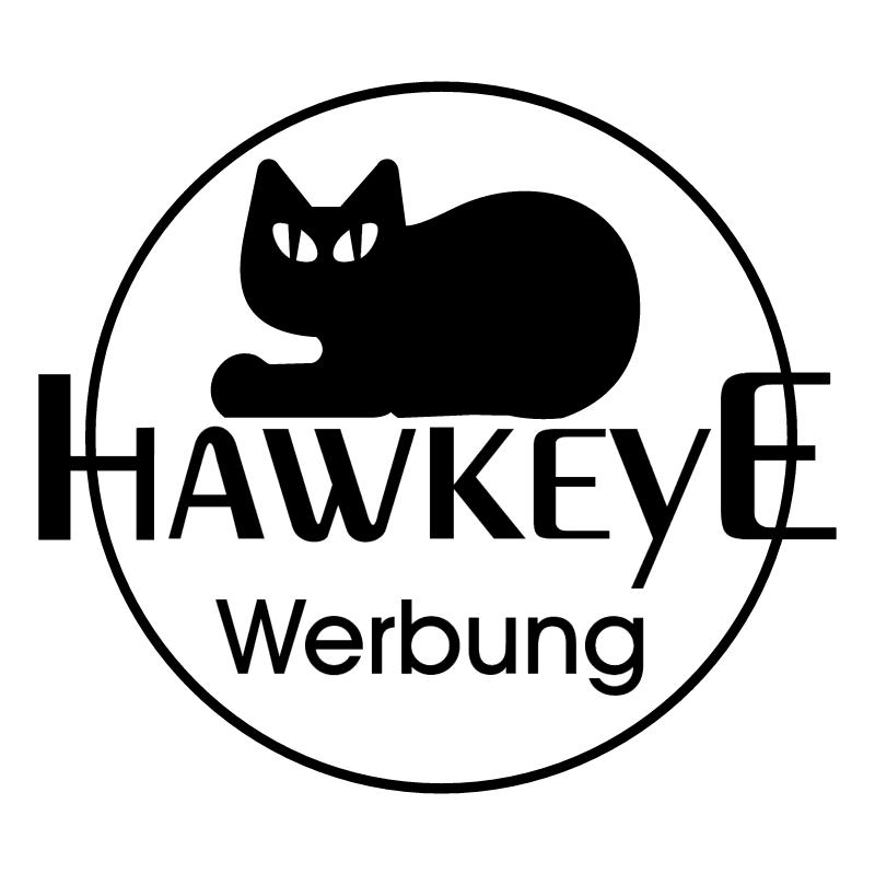 Hawkeye Werbung vector
