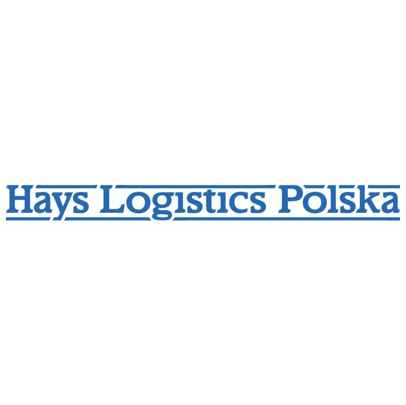 Hays Logistics Polska vector