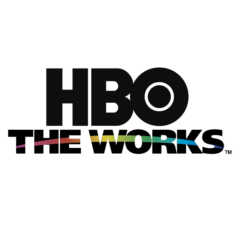 HBO The Works vector