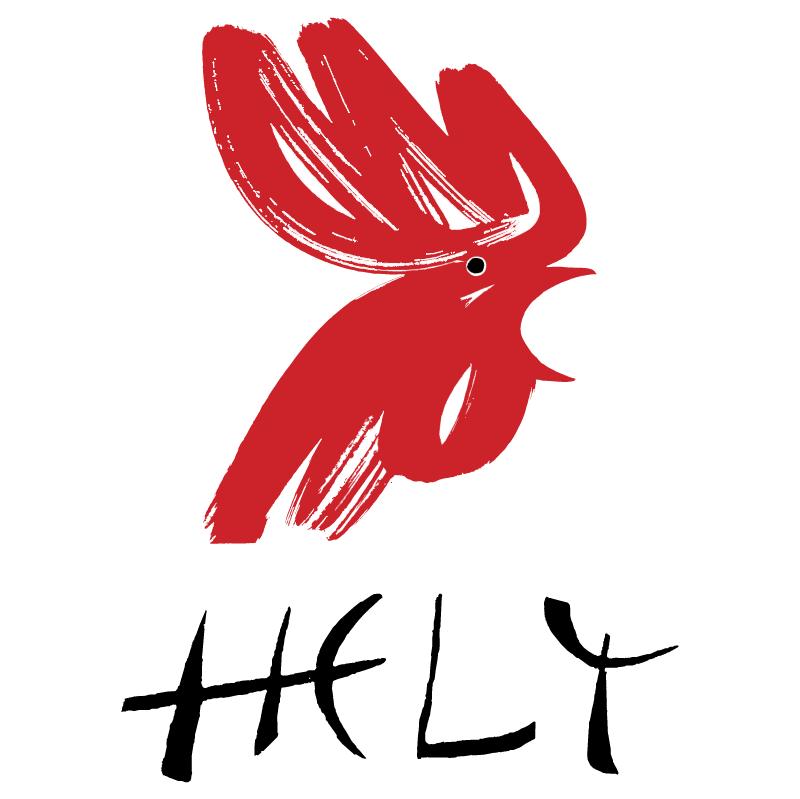 Helt vector logo