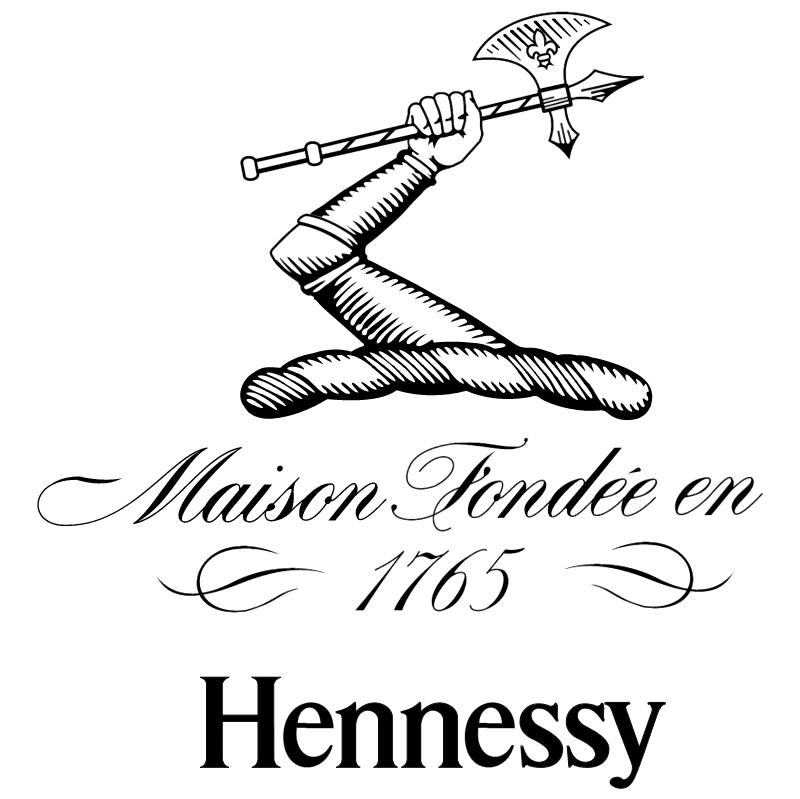 Hennessy vector logo