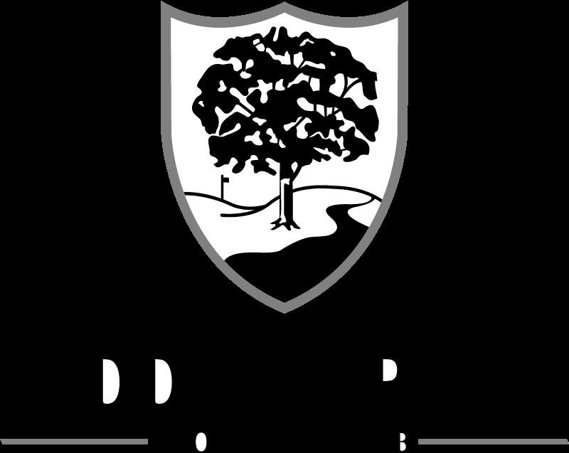 hidden creek vector logo