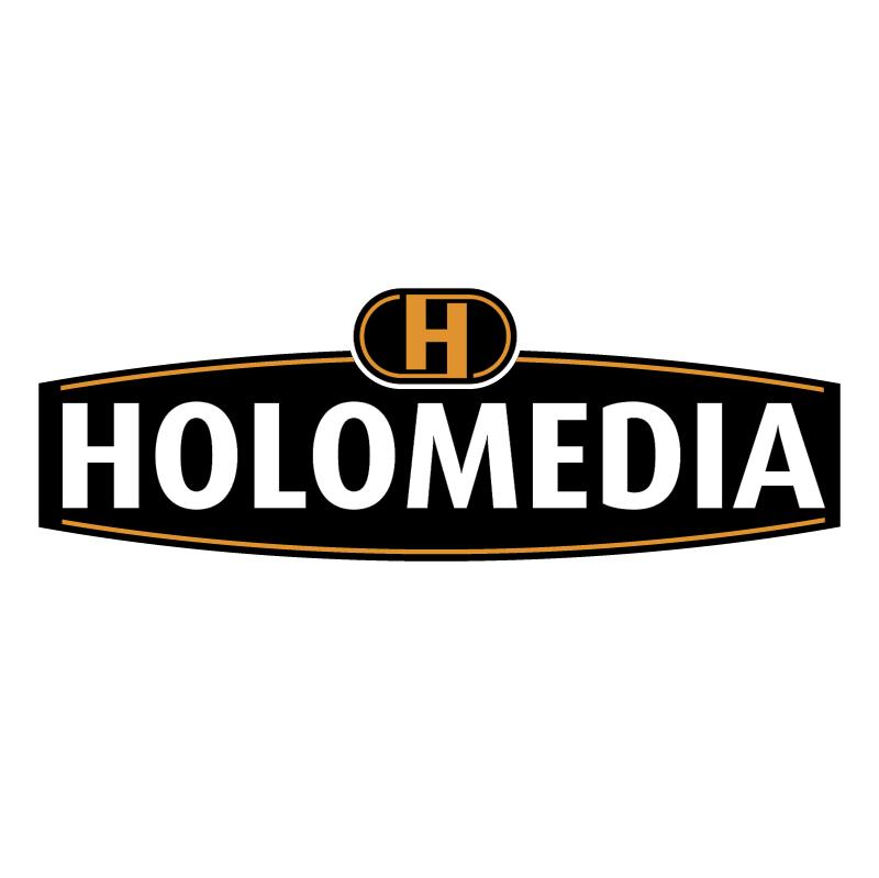 Holomedia vector