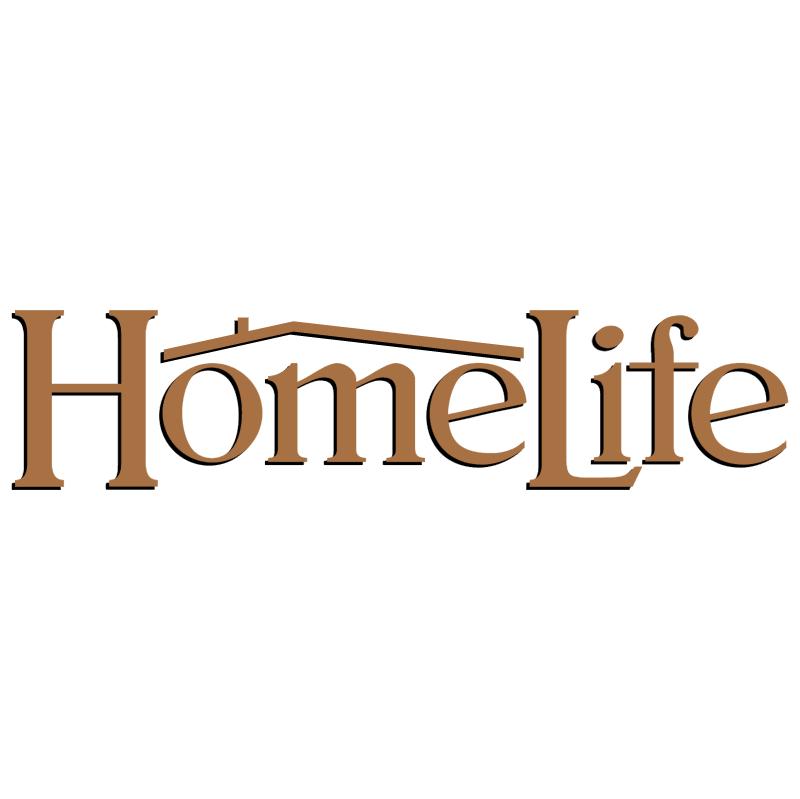 HomeLife vector
