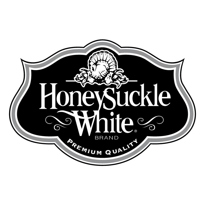 Honey Suckle White vector