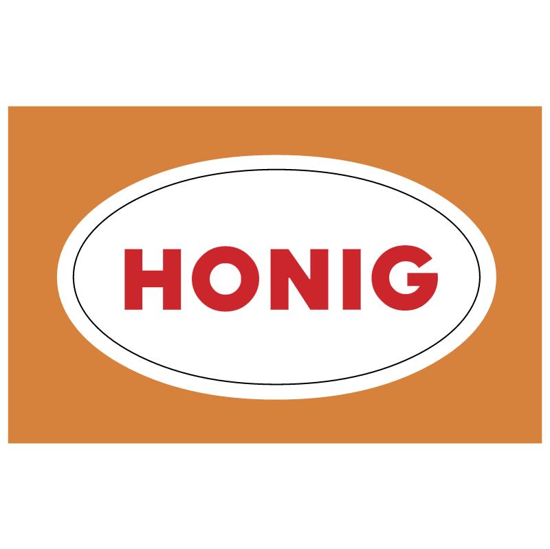 Honig vector