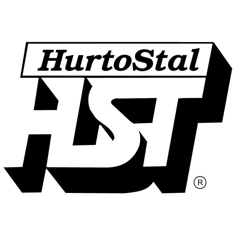 HurtoStal vector