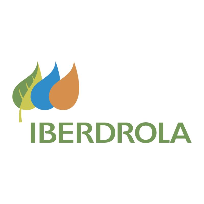 Iberdrola vector