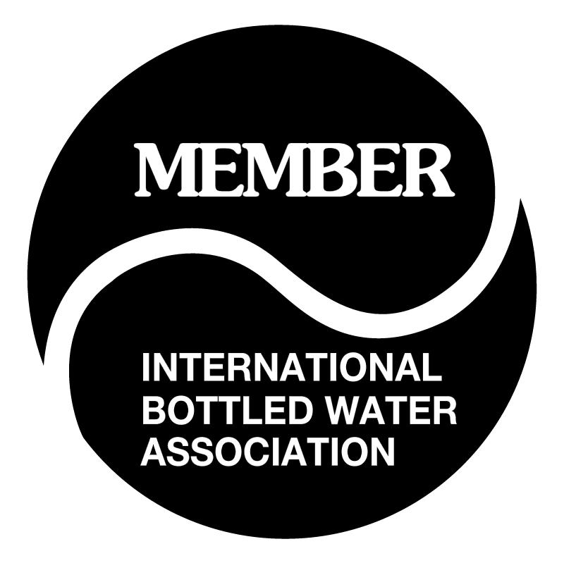 IBWA vector logo