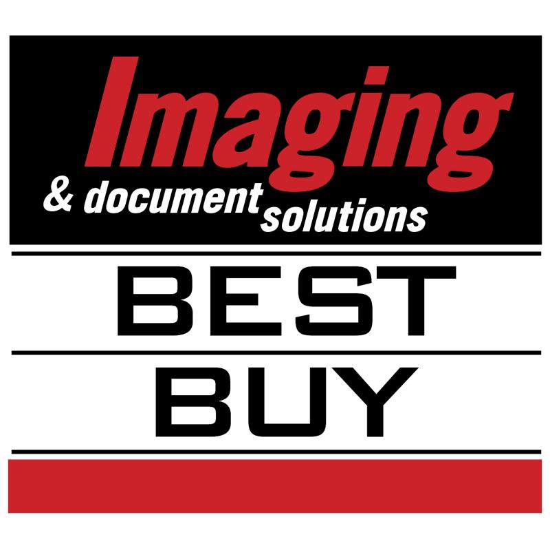 Imaging & Document Solutions vector logo
