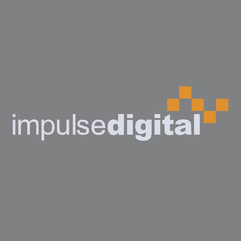 Impulse Digital vector