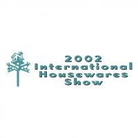 International Housewares Show 2002 vector