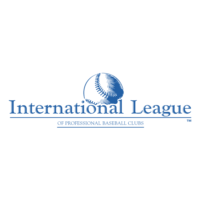 International League vector