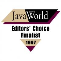 JavaWorld ECF vector