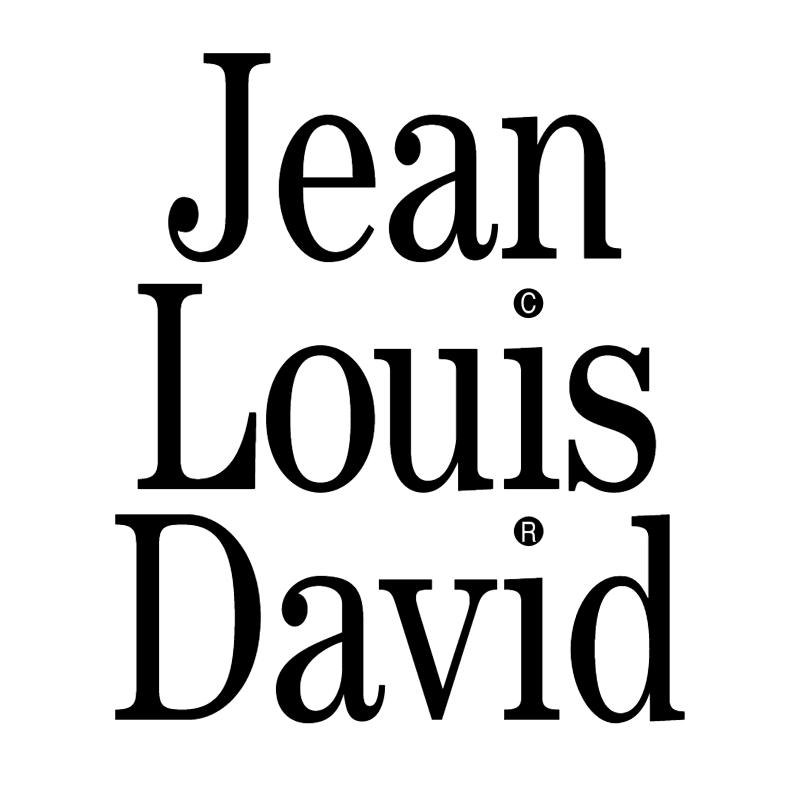 Jean Louis David vector