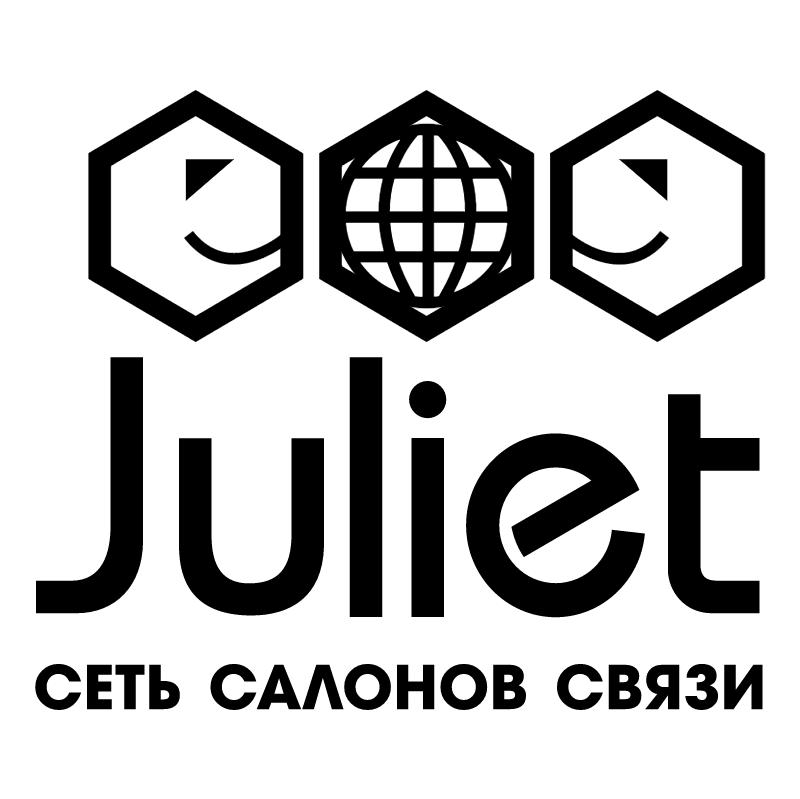 Juliet vector logo