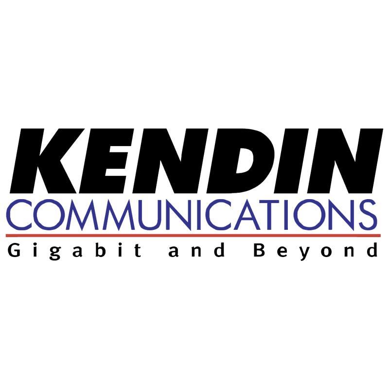 Kendin Communications vector