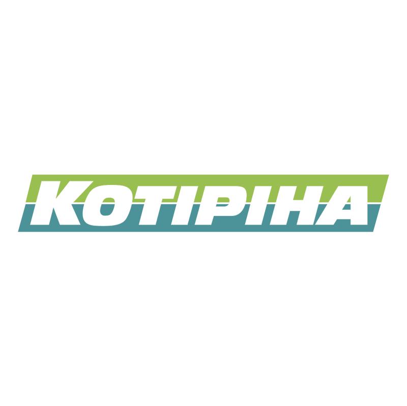 Kotipiha vector logo