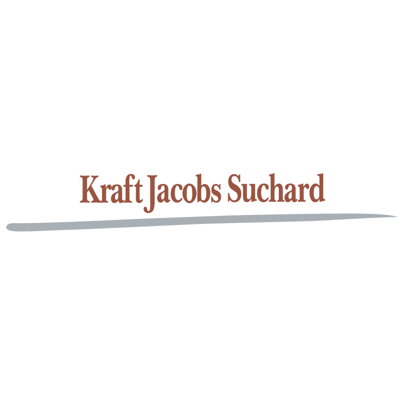 Kraft Jacobs Suchard vector