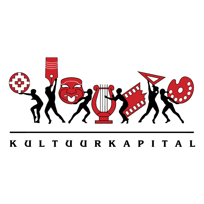 Kultuurkapital vector