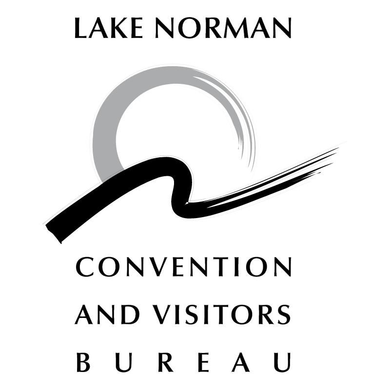 Lake Norman vector