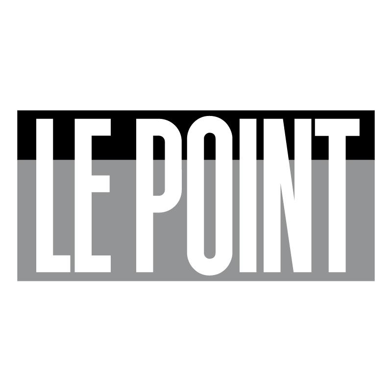 Le Point vector