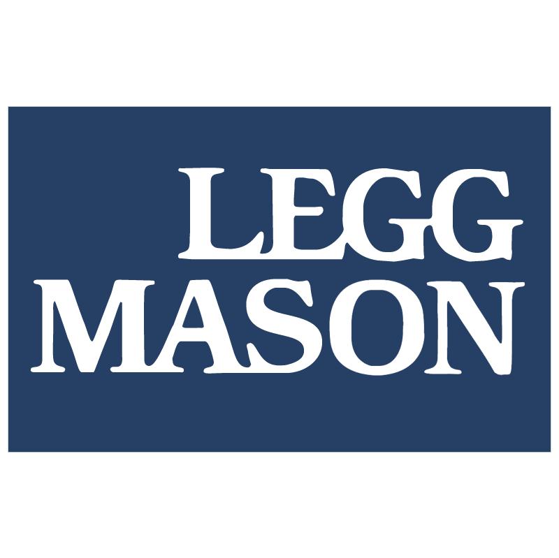 Legg Mason vector logo
