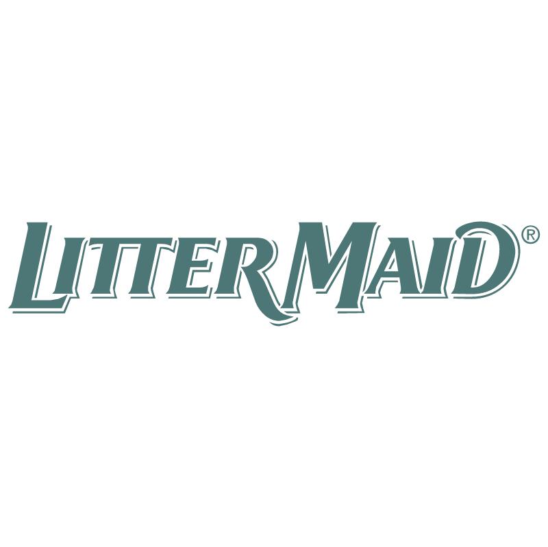 LitterMaid vector