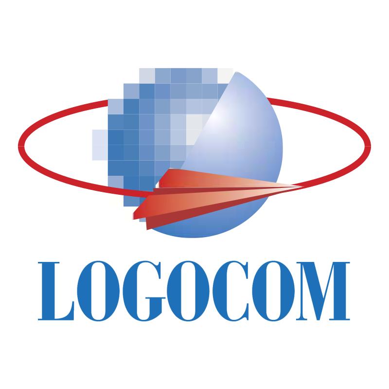 Logocom vector