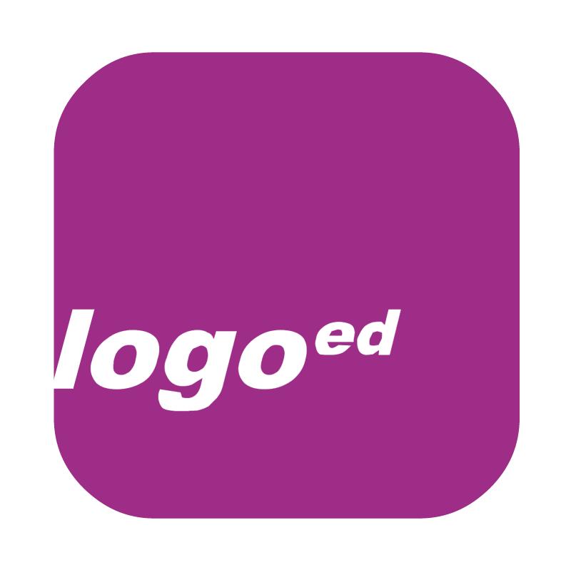 Logoed vector