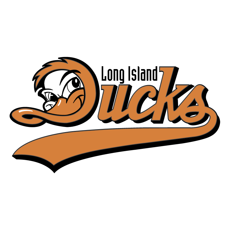 Long Island Ducks vector