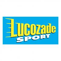 Lucozade Sport vector