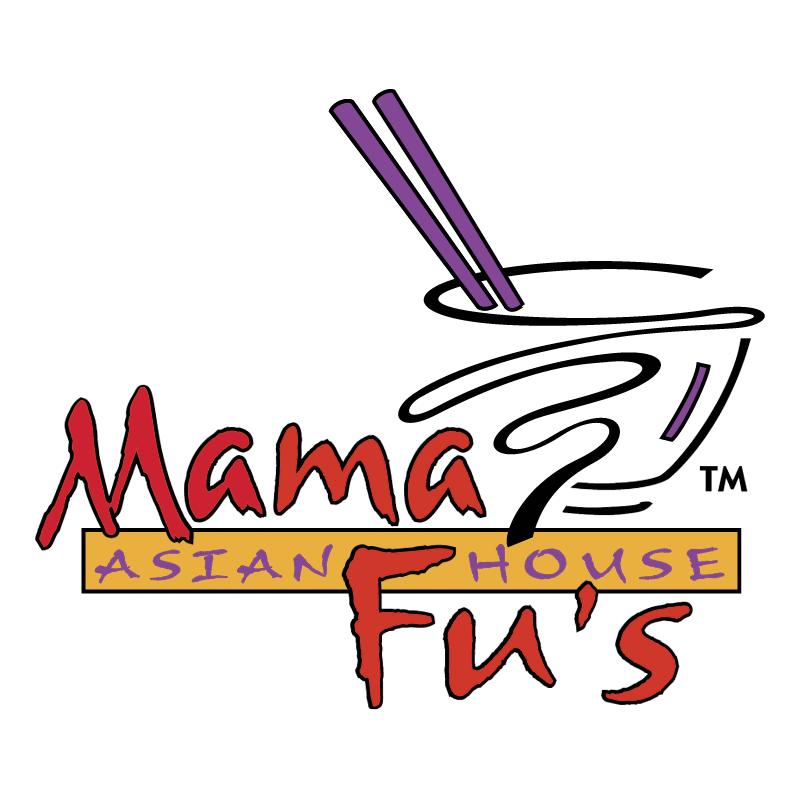 Mama Fu s vector