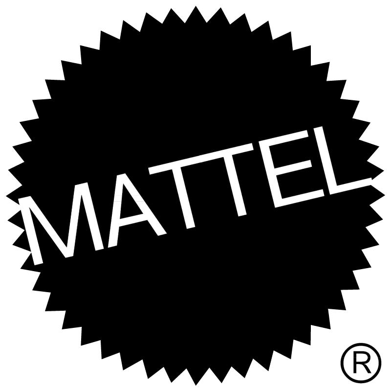 Mattel vector