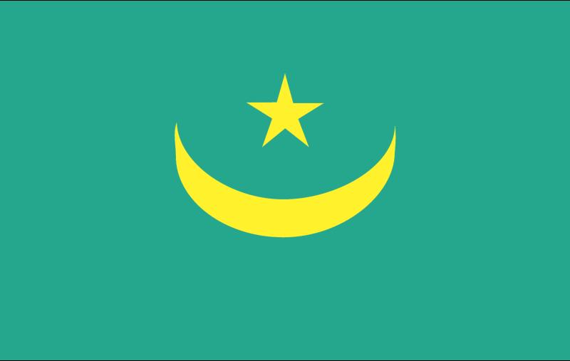 mauritan vector logo
