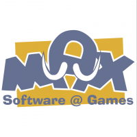 Max Software & Games vector