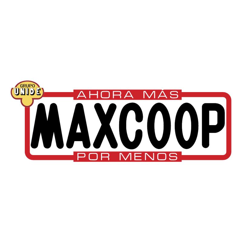 Maxcoop vector
