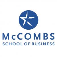 McCombs School of Business vector