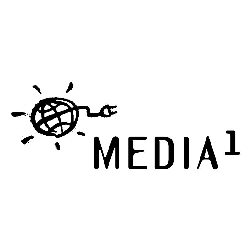 Media 1 vector